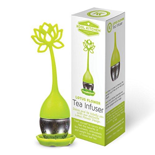 Colino da tè con manico lungo-Il migliore colino da tè