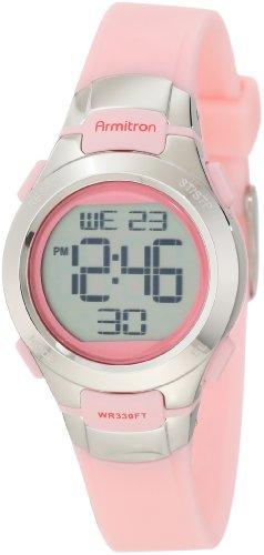 armitron-sport-womens-45-7012pnk-chronograph-pink-digital-watch