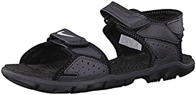 Sandalias Nike Santiam 5 344633 Niño, Schwarz, 33.5
