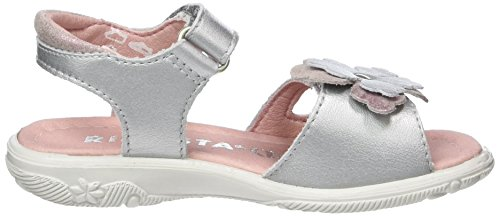 Ricosta Mary, Sandales  Bout ouvert fille Silber (Silber)