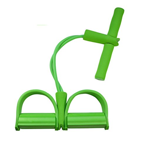 Belly SitUp Slimming – Exercise Bands
