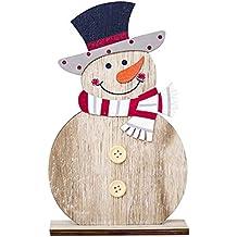 Suchergebnis Auf Amazonde Für Schneemänner Holz