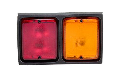 Preisvergleich Produktbild HELLA 2SD 004 431-011 Heckleuchte,  links / rechts
