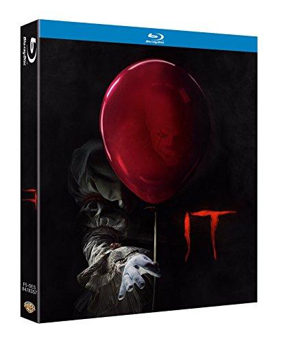 It Blu-Ray Lenticular [Blu-ray]