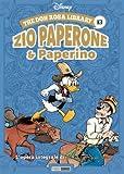 DON ROSA LIBRARY ZIO PAPERONE E PAPERINO n 13