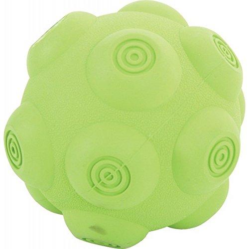 ZOLUX rebond irrégulier jeu de balle 9,5cm - Jouets pour chiens
