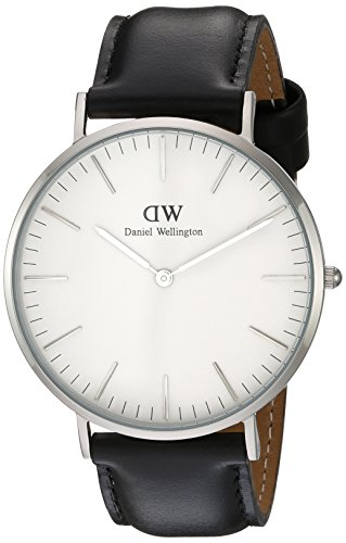 Daniel-Wellington-Mens-Quartz-Watch-Classic-Sheffield-0206DW-with-Leather-Strap