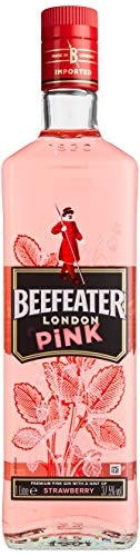 Beefeater Pink Gin (1 x 1 l)