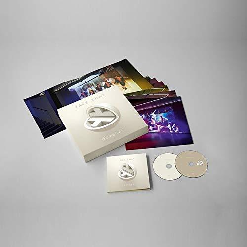 Odyssey (Boxset Limitada)