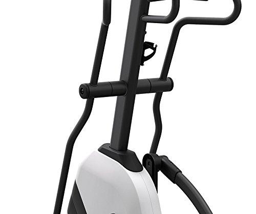 Horizon Fitness Andes 3 Elliptical Ergometer – inkl. FT1 Polar Pulsuhr und Brustgurt - 4