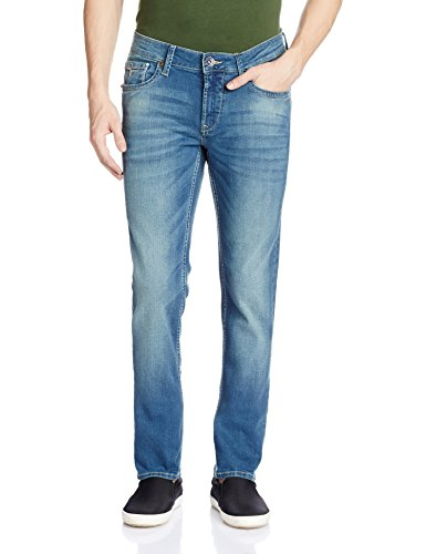 Flying Machine Men's Jackson Skinny Fit Jeans