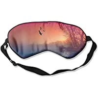 Sky Fall Morning Sunrise Sleep Eyes Masks - Comfortable Sleeping Mask Eye Cover For Travelling Night Noon Nap... preisvergleich bei billige-tabletten.eu