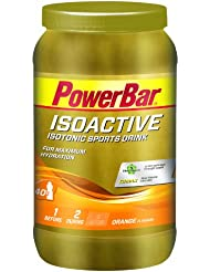 Powerbar Isoactive Sports Drink Orange, 1320 g