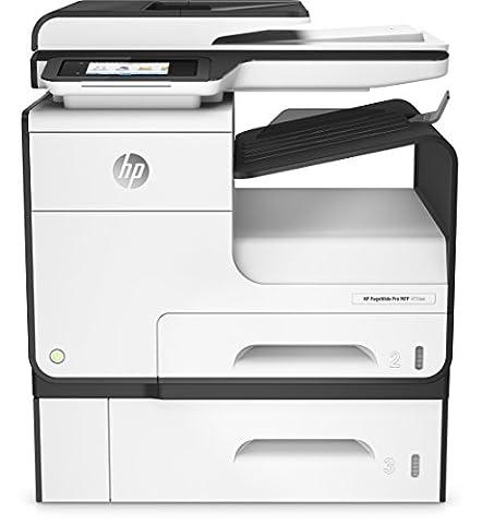 HP Page Wide Pro 477dwt MFP Imprimante