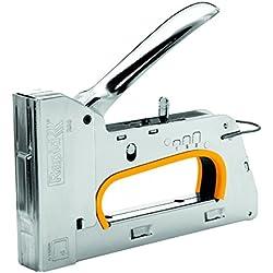 Rapid 10582521 Rapid PRO R33E - Grapadora profesional alambre fino