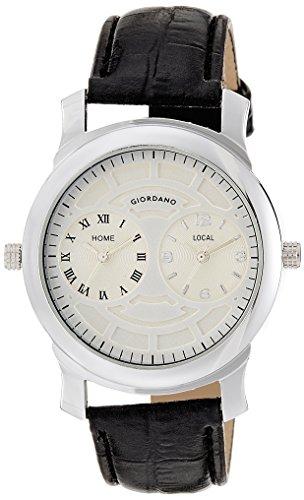 41cMlrn5wlL - Giordano 60062 P10500 Mens watch