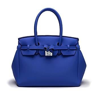 Save My Bag , Sac bandoulière pour femme taille unique -  bleu - Taille unique