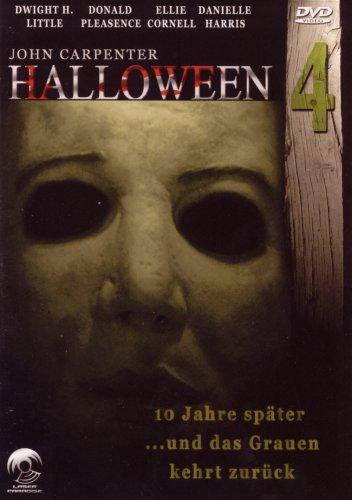 re später... und das Grauen kehrt zurück (Halloween Kehrt Zurück)