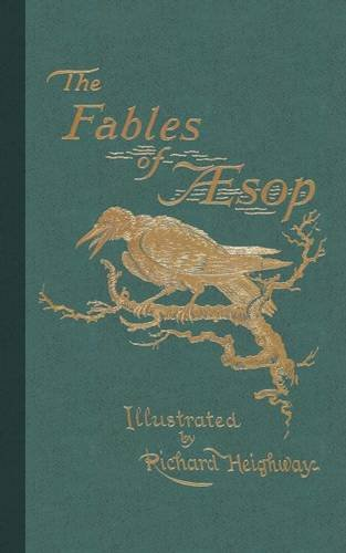 the-fables-of-aesop