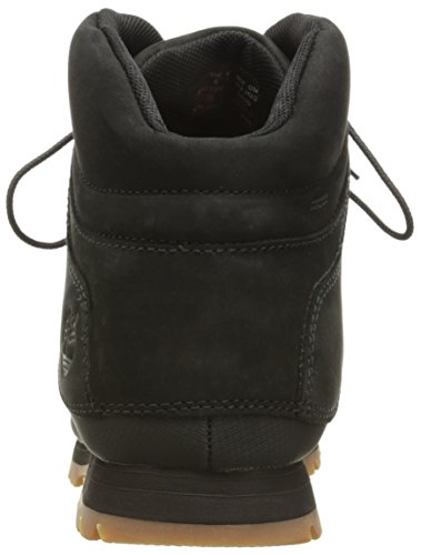 Timberland Euro Dub Boot Black