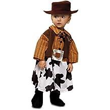 My Other Me - Disfraz de Kansas Girl, talla 7-12 meses (Viving Costumes MOM00827)