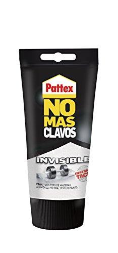 Pattex No Más Clavos Invisible