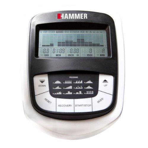 Hammer Crosstrainer Crosstech XTR, 4123 - 3