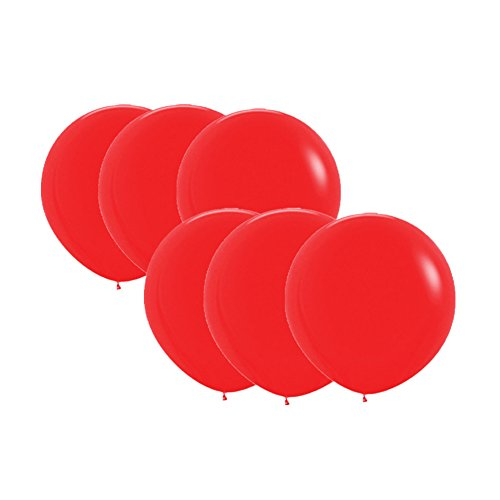 sherry-k-18-latex-balloons-package-of-6-red