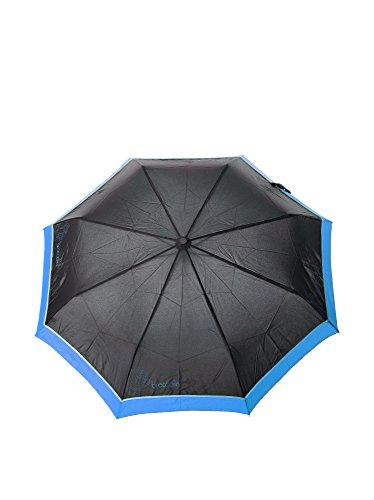 Braccialini Ombrello  Nero/Blu Nero/Blu