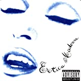 Madonna: Erotica (Audio CD)