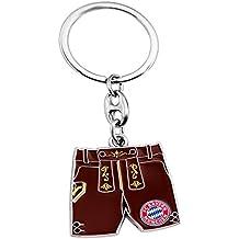 FC Bayern M/ünchen Schl/üsselanh/änger Lady