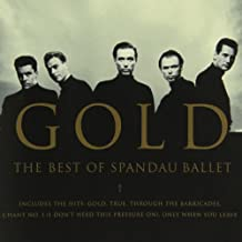 Gold:Best of Spandau Ballet