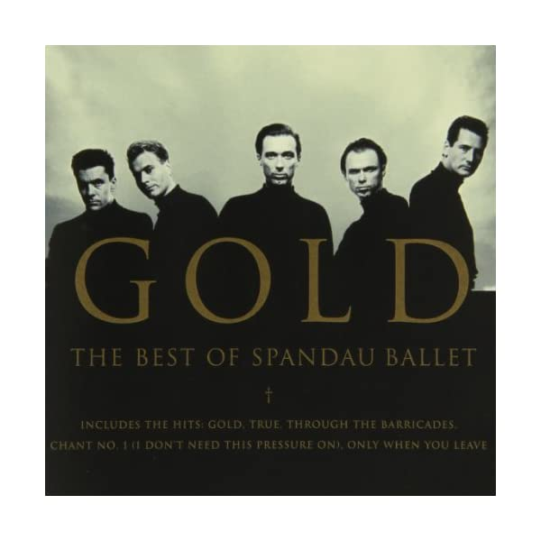 Gold-Best of Spandau Ballet