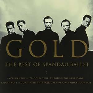 Gold:Best of Spandau Ballet