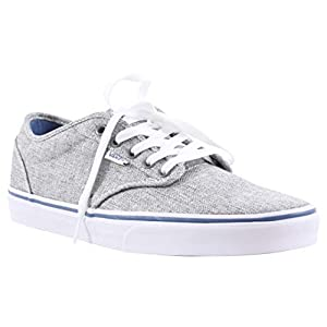 Vans Herren Atwood Canvas Sneaker Sneakers
