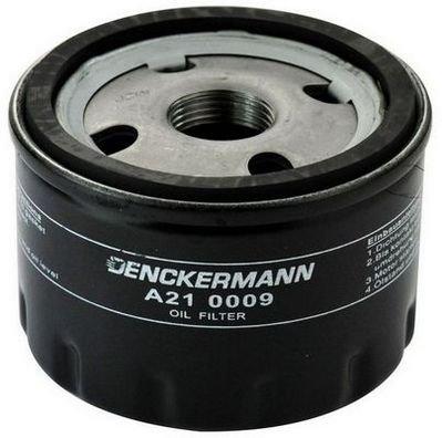 Denckermann A210009 Ölfilter