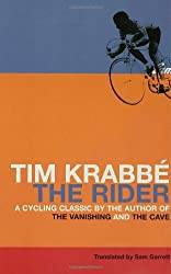 The Rider [ THE RIDER ] by Krabbe, Tim (Author) Jun-12-2003 [ Paperback ]