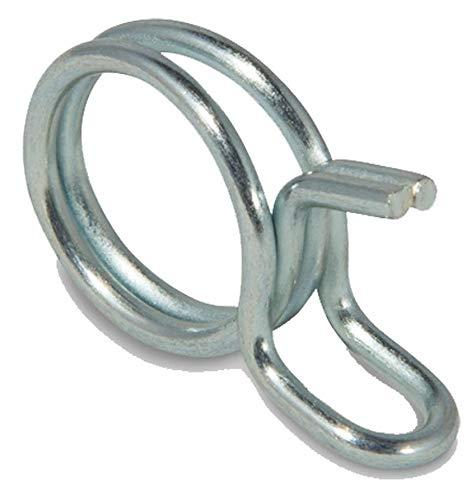 Schlauchschelle 9 mm