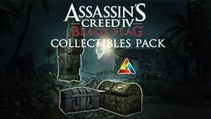 Assassin's Creed IV Black Flag Zeitsparer: Fundstücke-Paket [U-Play Code]