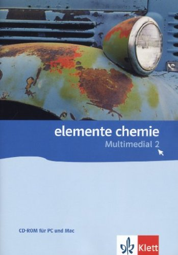 Elemente Chemie Multimedial 2 (PC+MAC)