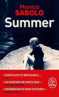 Summer par Monica Sabolo