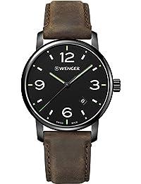 Wenger Unisex Erwachsene-Armbanduhr 01.1741.121