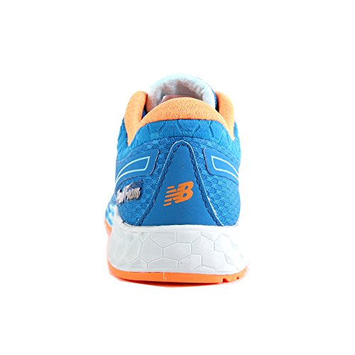 New Balance W 1980 Fresh Foam Zante B BO Blue Orange Blue