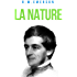 La Nature: Edition bilingue français-anglais