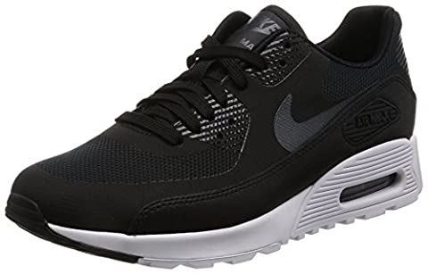 Nike Damen Wmns Air Max 90 Ultra 2.0 Sneakers, Schwarz