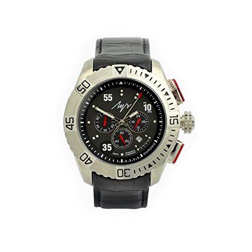 d4670586a08e Franck Muller - Reloj de pulsera con cronógrafo japonés Miyota 31880M  (acero inoxidable