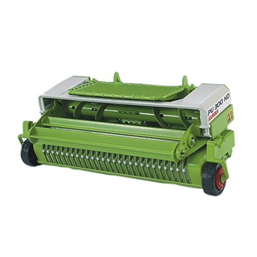 Bruder 02325 - Pick Up Claas 300 HD