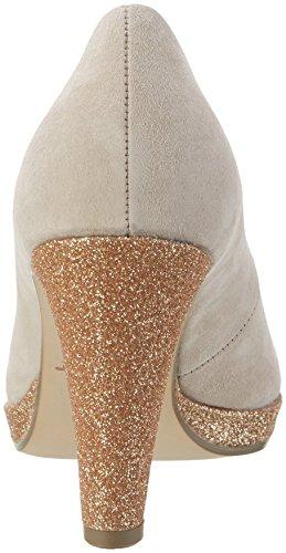 Gabor Damen Fashion Pumps Beige (beige/honey 32)