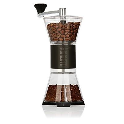 Bialetti Manual Coffee Grinder by Bradshaw International
