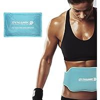 Dynamik Produkte– Heiße/kalte Thermo-Lehm-Packung mit großer Kompressionsbandage, zur Schmerzlinderung im Lendenwirbel... preisvergleich bei billige-tabletten.eu